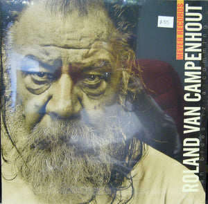 Roland Van Campenout/ Dah Blues iz-a Comming