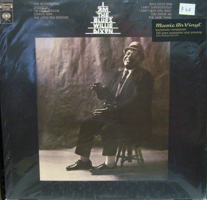 Willie Dixon/ I am The Blues