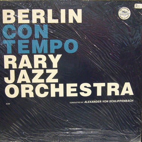 Berlin Contemporary Jazz Orchestra