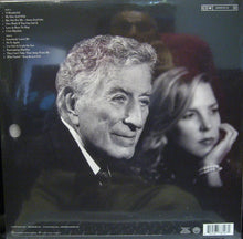 Tony Bennett& Diana Krall/ Love is Here to Stay