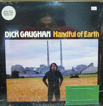 Dick Gaughan/ Handful Of  Earth