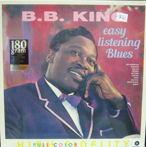BBK/Easy Listening Blues