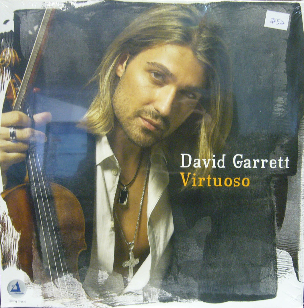 David Garrett/ Virtuoso