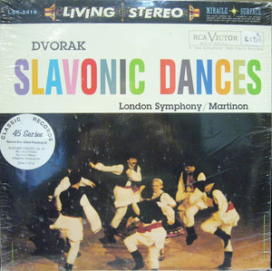 Dvorak/ Slavonic Dances