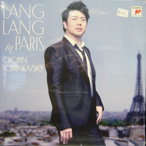 Lang Lang in Paris/ Chopin/ Tchaikovsky
