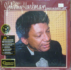 Once in Every Life/ Johnny Hartman