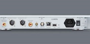 Lumin T2 Network-Music Player