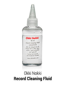 Okki Nokki Record Cleaning Fluid Concentrate