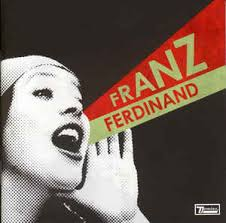 Franz Ferdinand-You could have it so much better