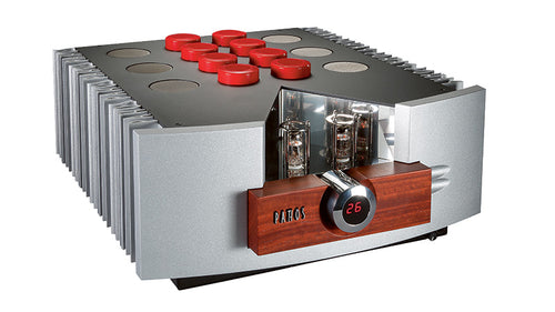 Pathos Kratos Hybrid Integrated Amp