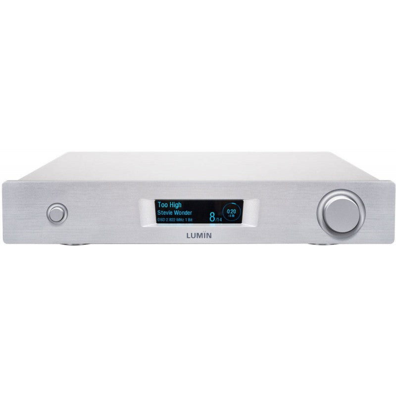 Lumin M1 Integrated Music Player