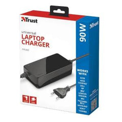 Transformador TRUST 90W Primo Laptop Charger