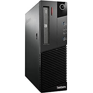 Lenovo ThinkCentre M93P SFF i7-4770