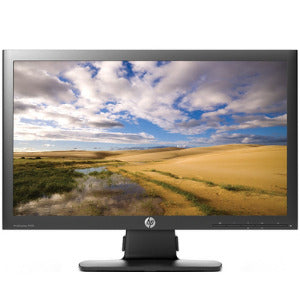 Monitor HP ProDisplay P201 20""