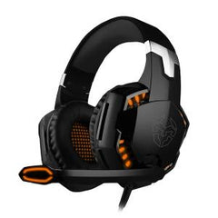 Auscultadores NOX Krom Kyus 7.1 PC / PS4 Gaming