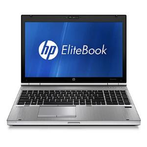 NB HP EliteBook 8560P i7-2620M