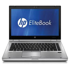 NB HP EliteBook 8460P i5-2520M
