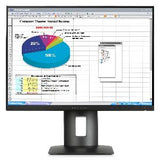 Monitor HP Z Display Z24n 24""