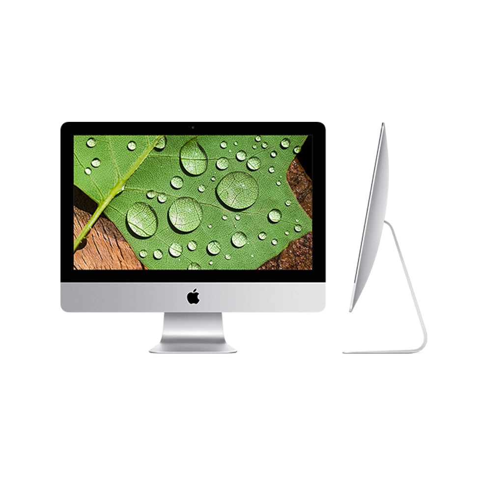 "iMac Apple 21,5"" Intel Core i5-Dual-Core 2,3GHz"