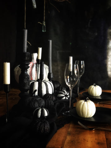 Halloween Party Props | Bespoke props by Rock the Day Essex | Party styling London