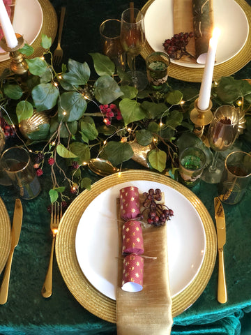 Christmas decorator | Christmas party styling | Bespoke Christmas props | Essex