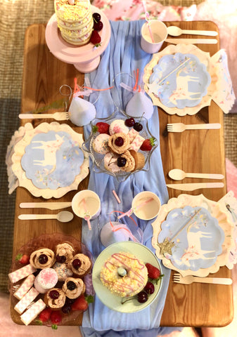 Princess themed birthday party| event styling Essex | Kids parties hire