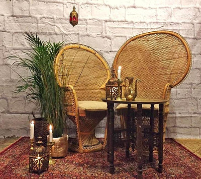 Seating area in Morrocan style. Essex event hire. Rock the Day