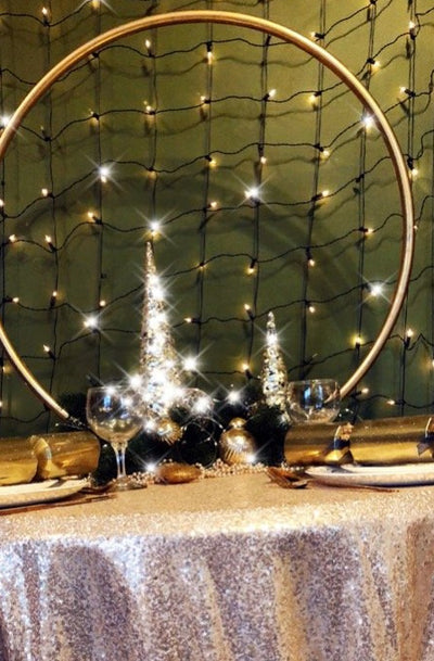 Christmas styling service | Props hire | Bespoke props | London | Essex