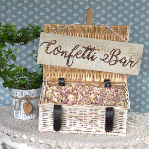 Confetti Bar - Rock the Day Styling