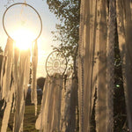 Beautiful Handmade Dreamcatchers | Rock the Day Wedding Styling
