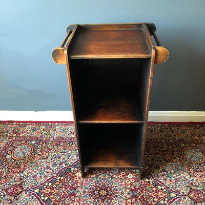 Vintage wooden cabinet | Furniture for hire in Essex | prop hire | party props
