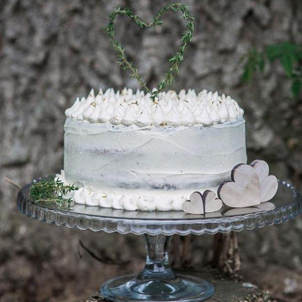 Cake Stands | Prop Hire Essex | Rock The Day Wedding Styling