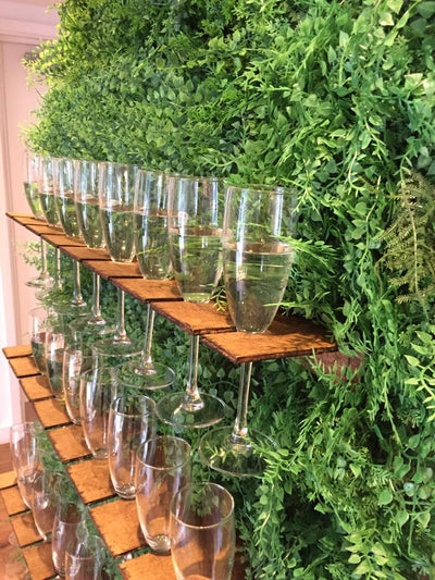 Champage Wall | Prosecco Wall for hire. Rock The Day Essex | Party hire | weddong hire | Prop Hire | bespoke props Essex