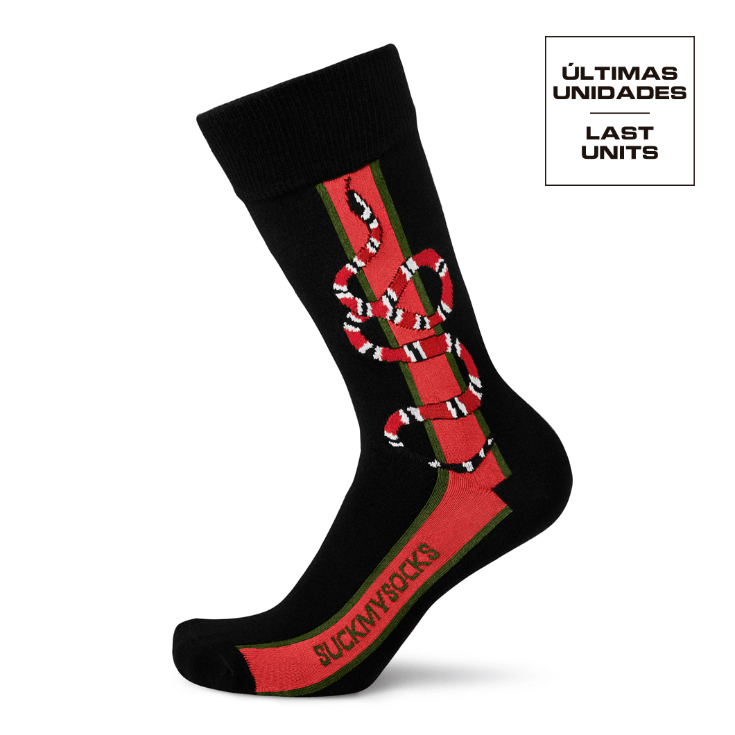high quality guarantee available durable service SNAKE SOCKS