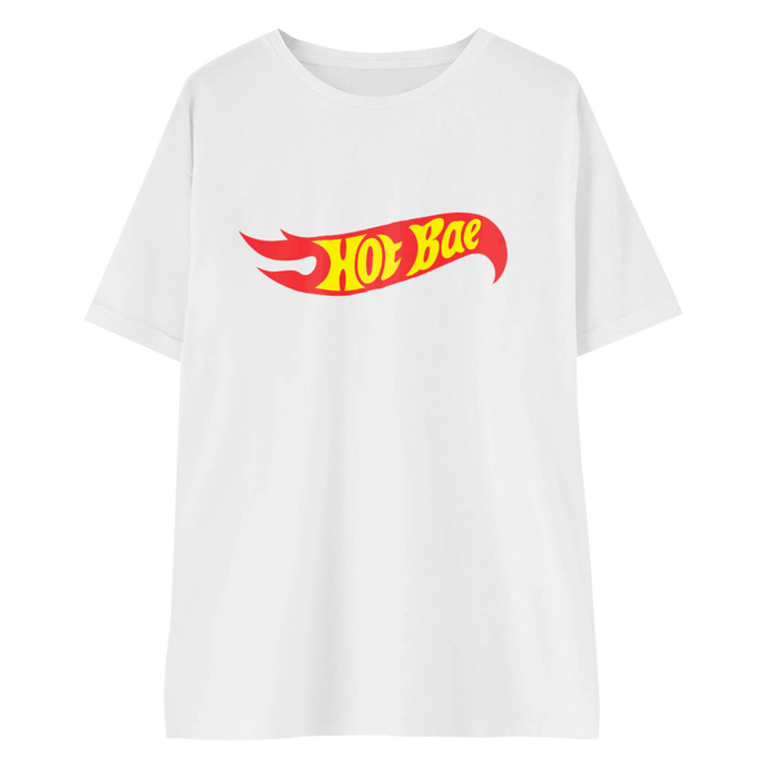 🔥CAMISETA HOT BAE🔥