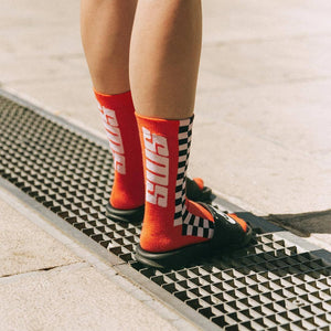 RACING SOCKS