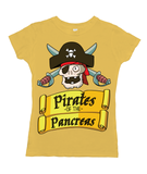 Pirates Of The Pancreas