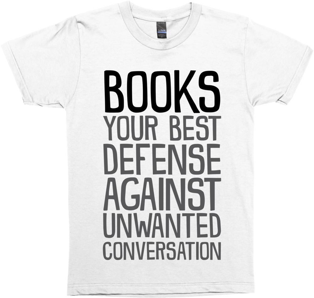 Book Defense