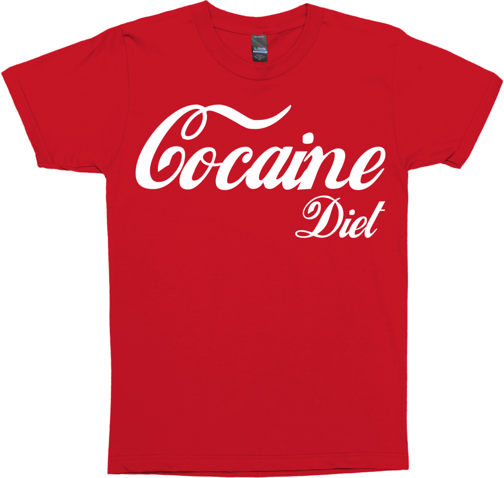 Cocaine Diet
