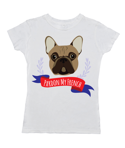 Pardon My French (Bulldog)