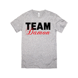 Team Damon