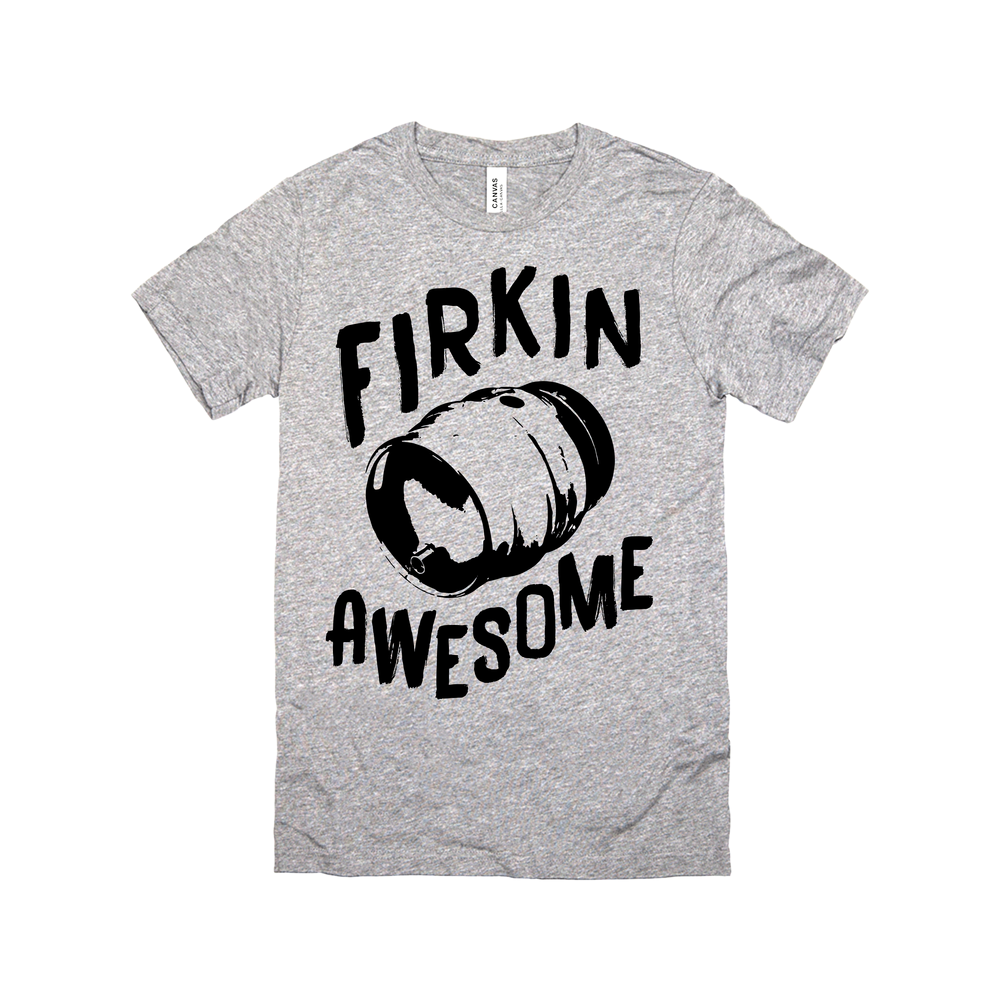 Firkin Awesome