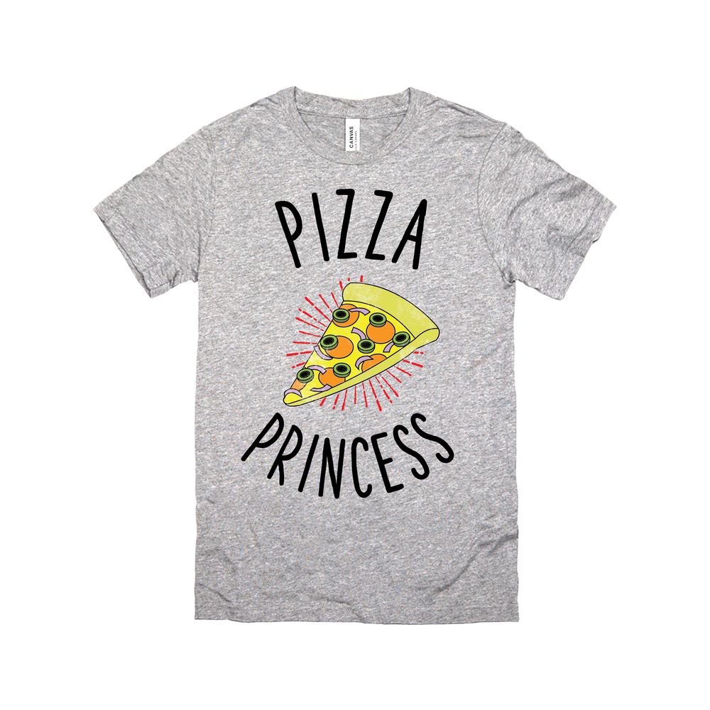 Pizza Princess