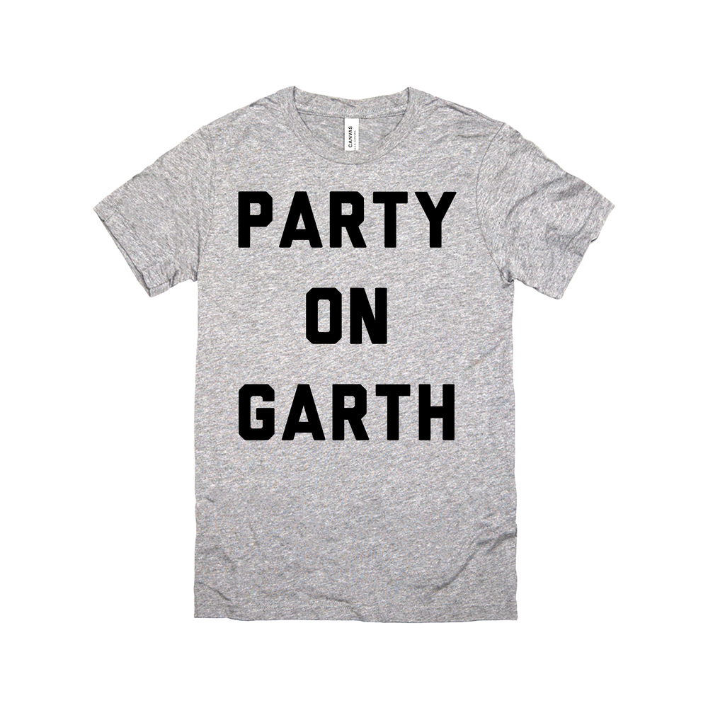 Party On Garth