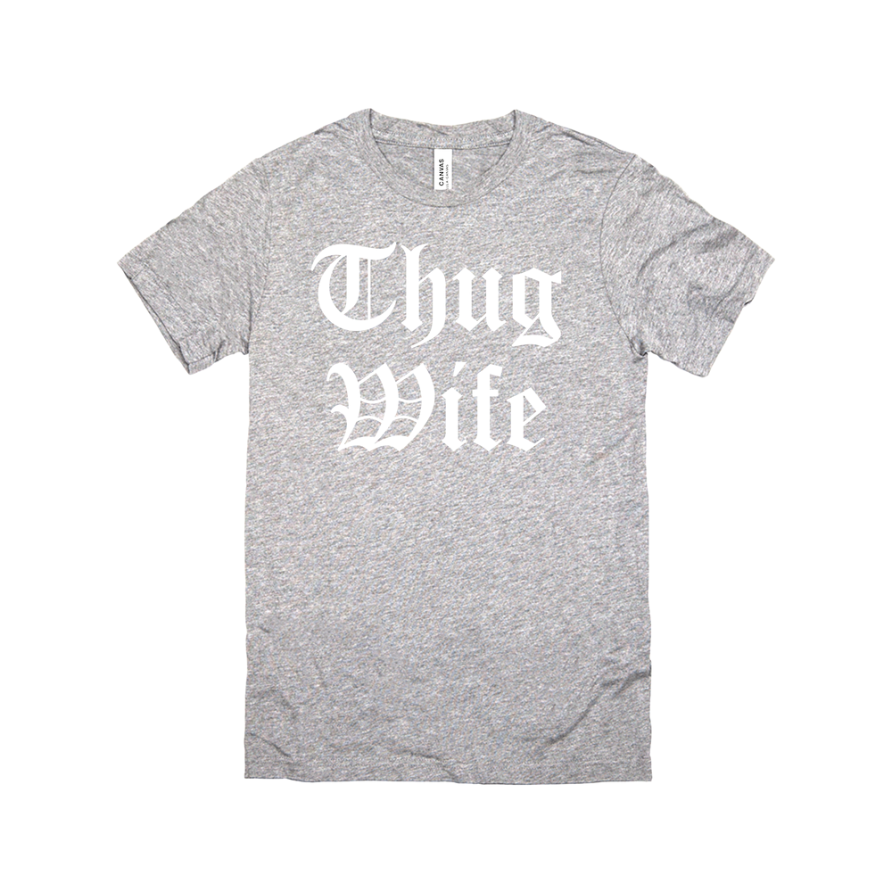 The Thug Wife