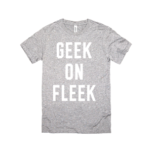 Geek on Fleek