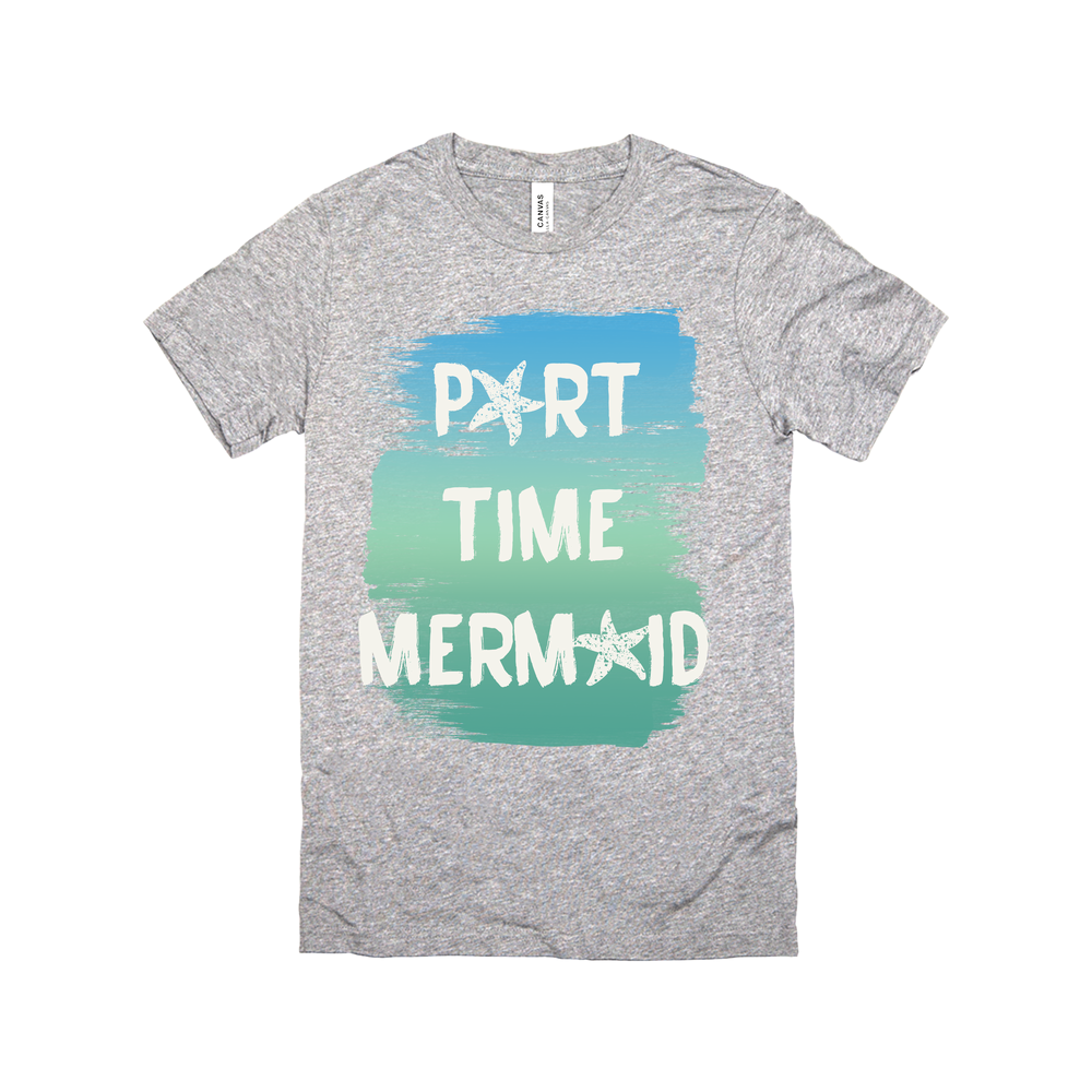 Part Time Mermaid