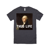 Thug Life George Washington