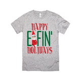Happy Elfin' Holidays
