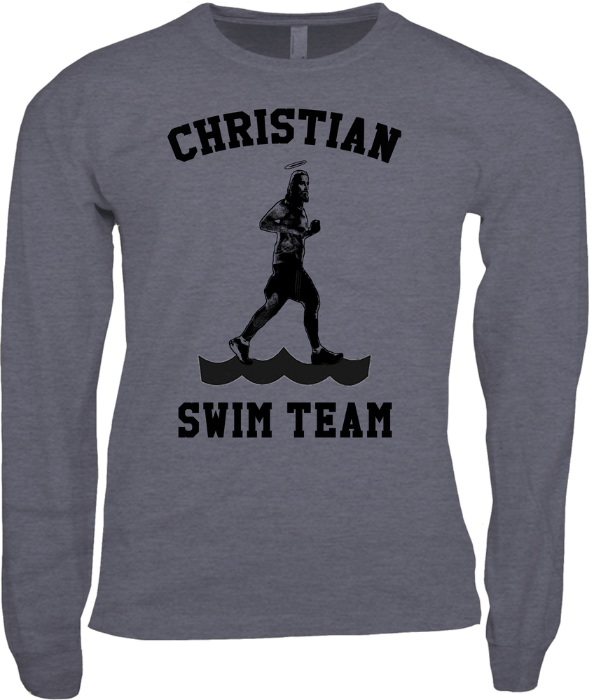 Christian Swim Team